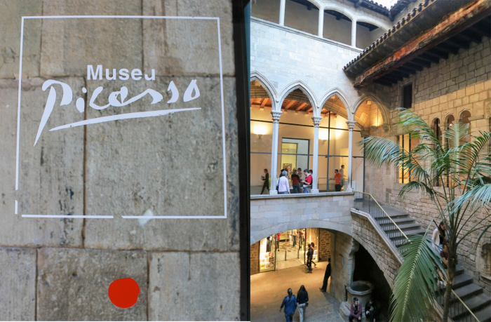 The Pablo Picasso Museum